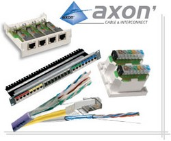 Axon Cable